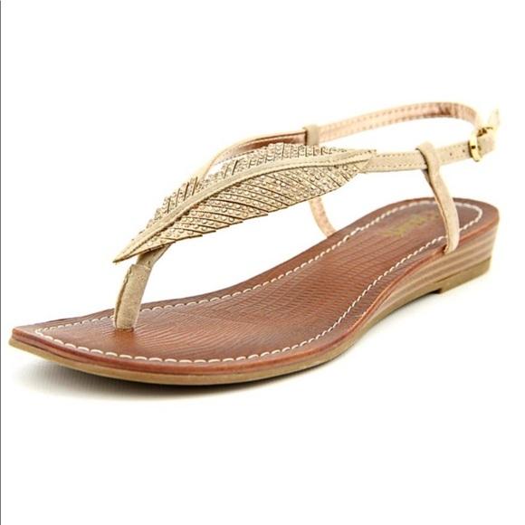 9447d912d Carlos Santana Shoes - Carlos by Carlos Santana Tandy Sandals